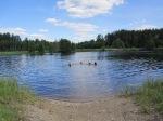 Aleti järv